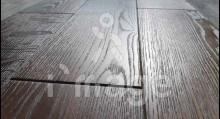 Масивна дошка Antic Wood (0626113) Термо-Дуб (мікс) №225 Україна