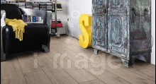 Ламінат Haro Tritty 100 533121 Oak Portland Grey Німеччина